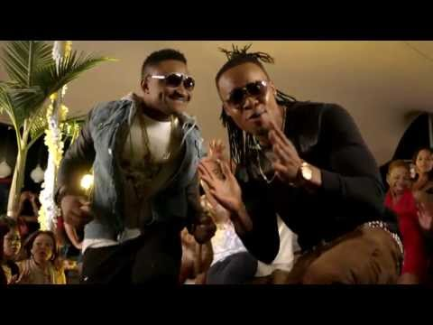 Egwu ft. Flavour (Official Music Video)