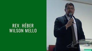 Rev. Heber Wilson Mello
