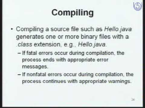 Introduction to Java Programming 1 - YouTube
