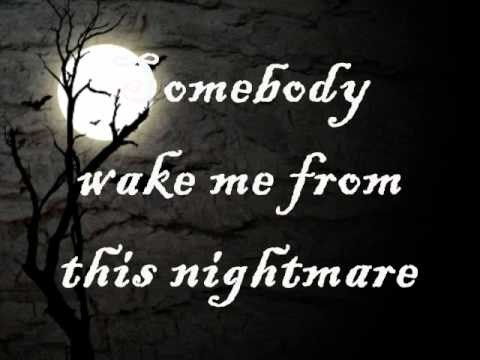 Three Days Grace Lyrics