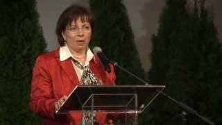 Dr. Karas Monika (NMHH) elnök köszöntője