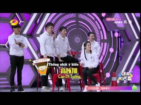 [VIETSUB] Yoona- Happy Camp