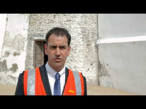 Video: Specific areas of Qasr Al Hosn to reopen for visitors