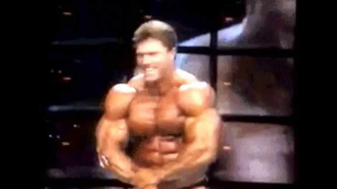 World Bodybuilding Federation - Wikipedia