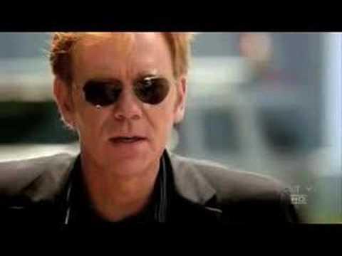 CSI: Miami - Horatio Caine's Sunglasses Moments / One ... Horatio Caine Double Sunglasses