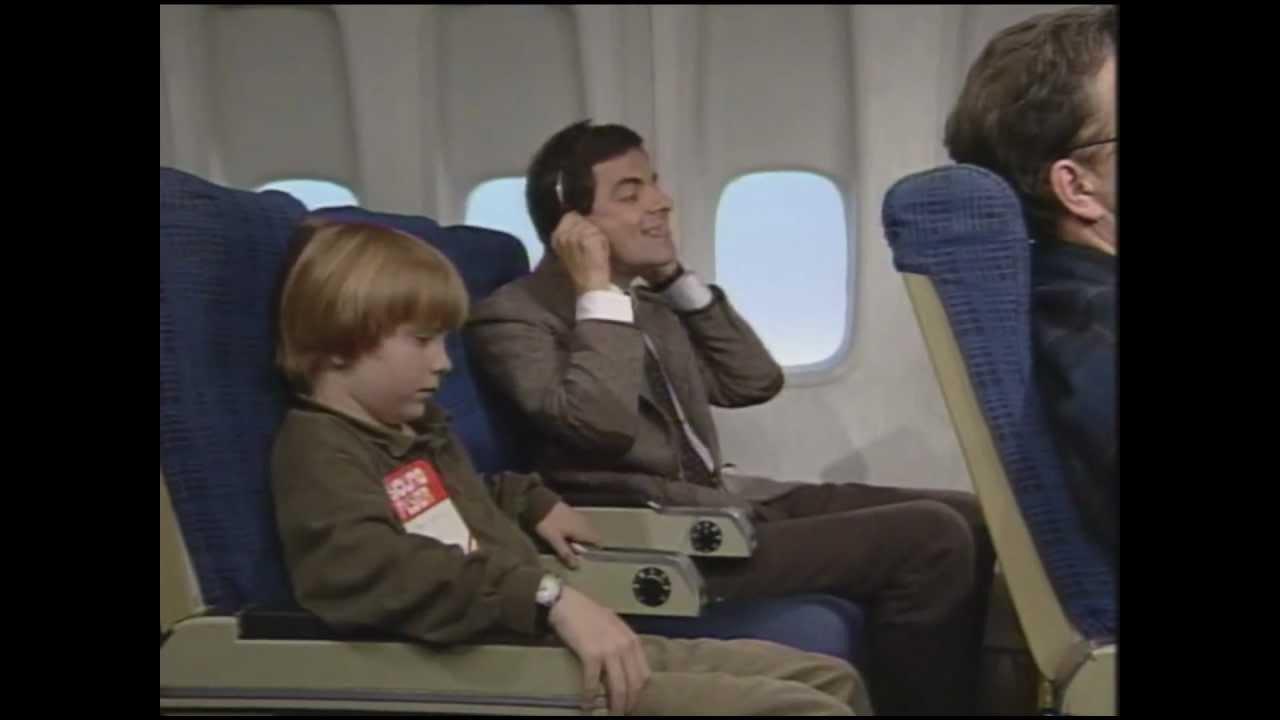 Mr Bean Rides Again Youtube