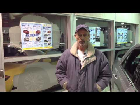 2013 Dodge Avenger | MacIver Dodge Jeep | Newmarket Ontario Randy's Customer Review