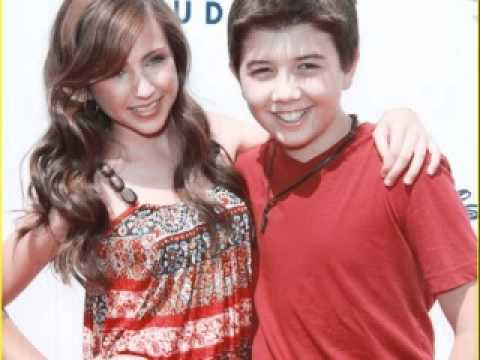 g hannelius and bradley steven  G Hannelius And Bradley Steven Perry