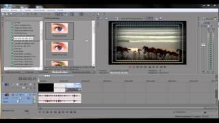 Corrección De Color Al Estilo Película En Sony Vegas Pro