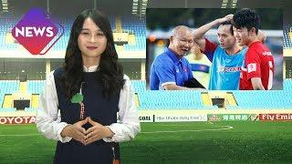 VFF NEWS SỐ 72 | U23 Việt Nam tiếp tục tập luyện, ĐT nữ Việt Nam đứng trước cơ hội dự World Cup