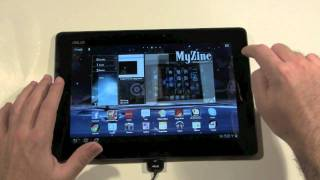 Android Tablet-How To Delete An App (Android 4.0 Aka Ice