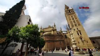 Andalucía. Timelapse