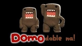 DOMO on Team Animazing