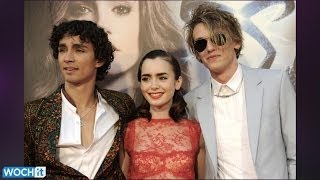 Mortal Instruments: City Of Ashes Is Back In Production