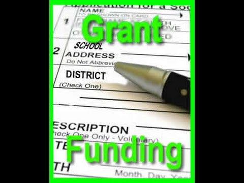 Get Funding or Government Grants for all businesses | Free Money and Bonus