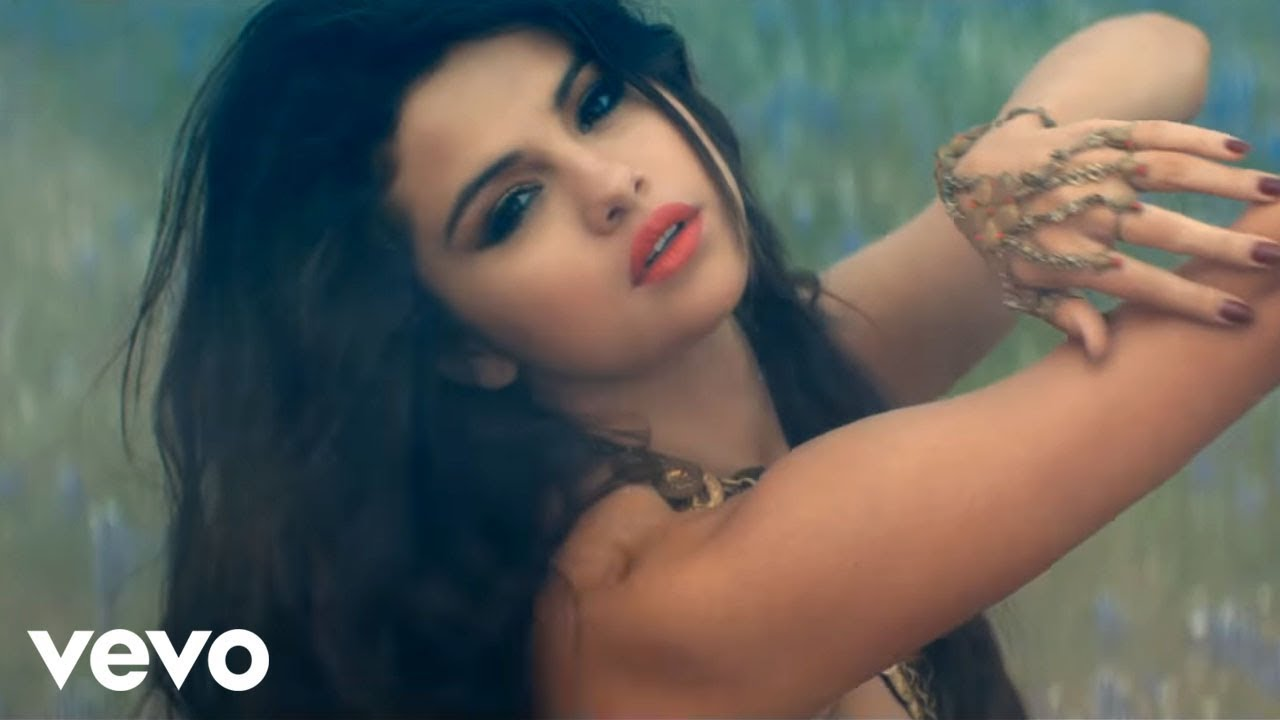 Selena Gomez Come and Get It YouTube