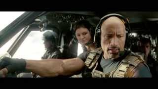 """Fast & Furious 6 Featurette: """"They Got A Tank!"""""""