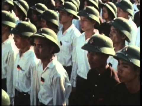 Lễ quốc tang Chủ tịch Hồ Chí Minh (phim màu gốc)