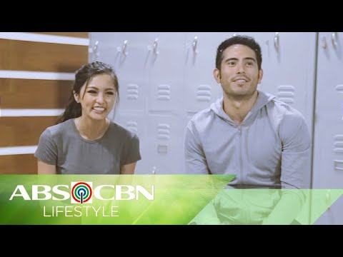 NoInk: Kimerald Play The Categories Game: Triathlon Edition
