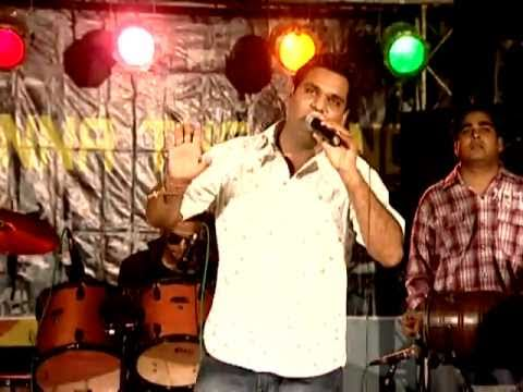Zinda Khudawand By Hosanna The Band