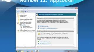 The Top 20 Features In Windows 7