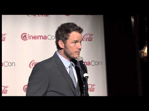 Chris Pratt Interview -