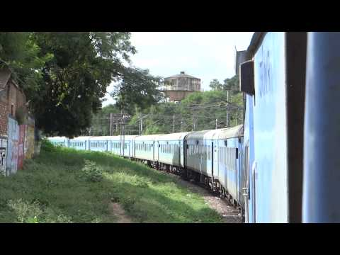 Category South Central Railway Zone