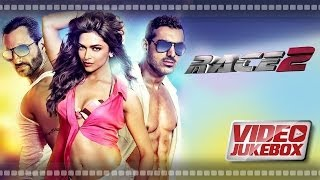 Race 2 - Full HD Video Songs