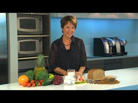 How to cut calories & keep the nutrition -- Building the healthy diet |  Herbalife