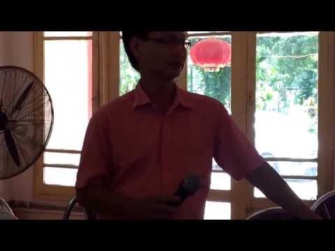 20130608 Hop lop 12E Kim Lien (1991-1994) Phan gioi thieu 1