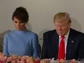 Trump Attends Capitol Luncheon