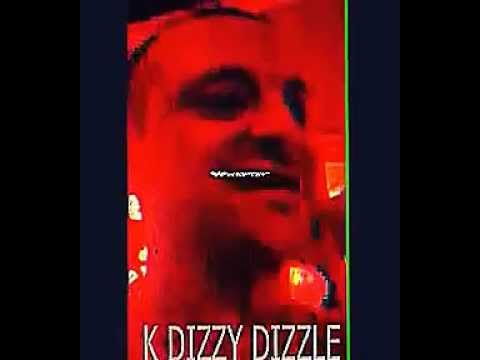 K.D.C.O - K DIZZY DIZZLE U.K. G-FUNK HIP-HOP RAP BEAT LIVE VIDEO