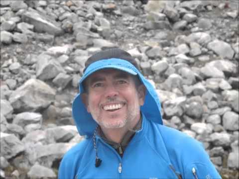 Pacific Rubiales | Expedición Epopeya 7 Cumbres | Saludo Jose F. Arata