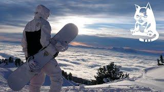 BEST OF SNOWBOARD ★HD★ 2015
