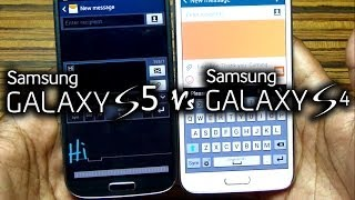 Galaxy S5 vs Galaxy S4- Worth the Upgrade? An in-depth Comparison