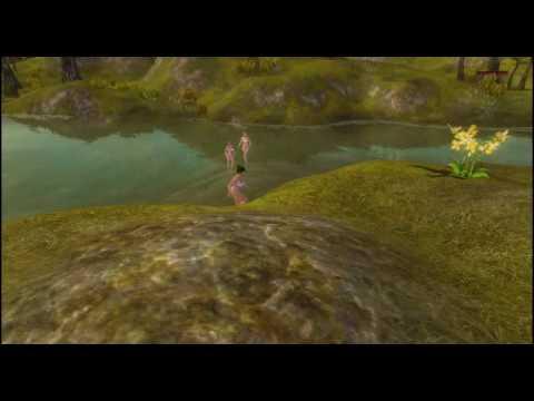 Подборка роликов Runes of Magic