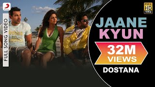Jaane Kyun Video Song - Dostana