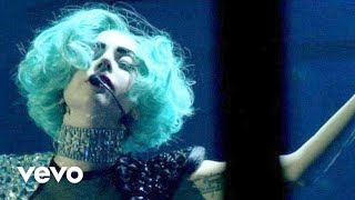 Lady Gaga - Hair (live)