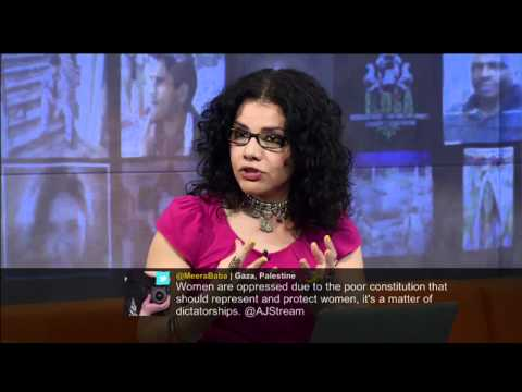 The Stream - Women's rights in the Middle East