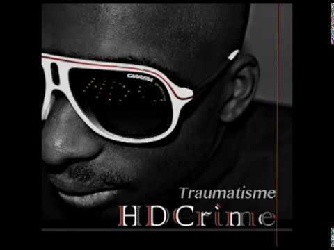 08 - T'as pas le choix HDCrime feat. Sergent Guerrilla (by ATTAR A LA PROD)