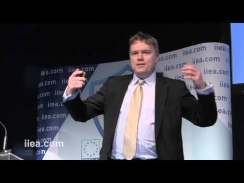 Cybersecurity: Implications for Global Business - Richard Horne - 15 Nov 2013