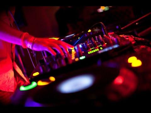 Nhạc Sàn Cực Mạnh 2017 Mới Nhất Remix - Nonstop DJ Bass Cực Căng Chuẩn Không Cần Chỉnh