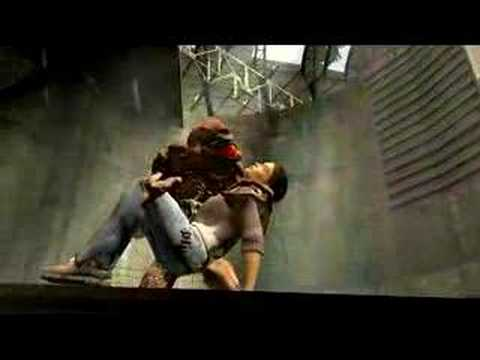 Half-Life 2: Episode 2 Trailer