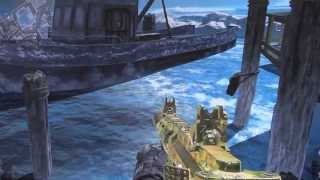 Call Of Duty Ghosts Whiteout Xbox 360 Fazer O BUG Do Gelo