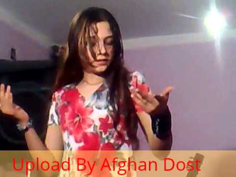 Maida Maida Yak Qadam Pash With Beautiful Afghan Girl Dance