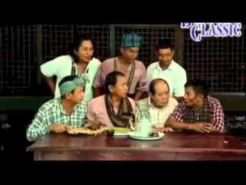 Myanmar Movies - Shwe Dream