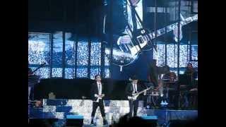 Shine演唱會2012 - 俗 YouTube 影片