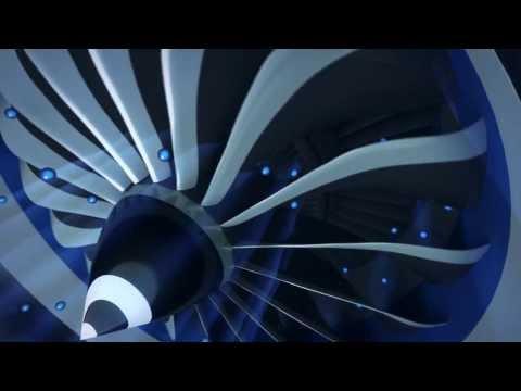 Comment fonctionne un turboréacteur'