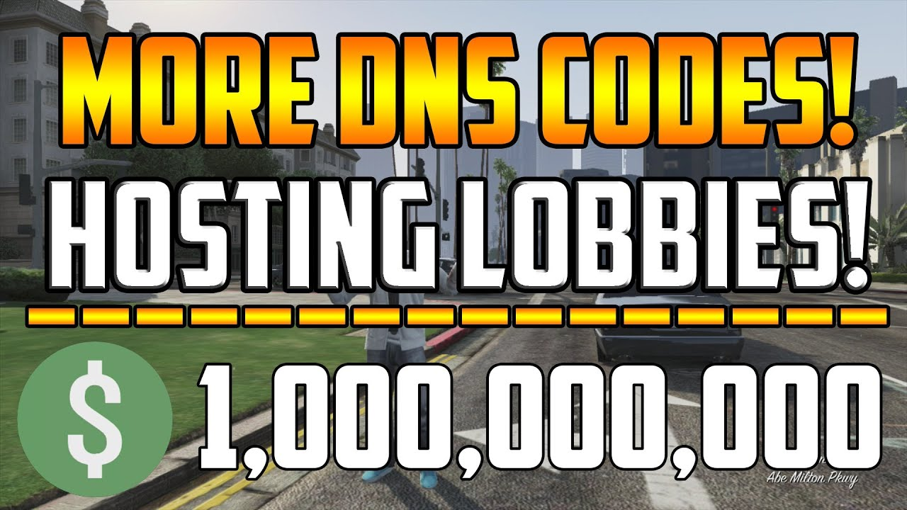 gta 5 online how to join a modded lobby