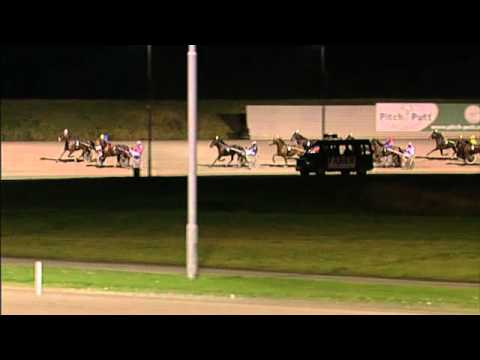 Vidéo de la course PMU PRIX UTA FONDS (MAIN WISE AS CHALLENGE)